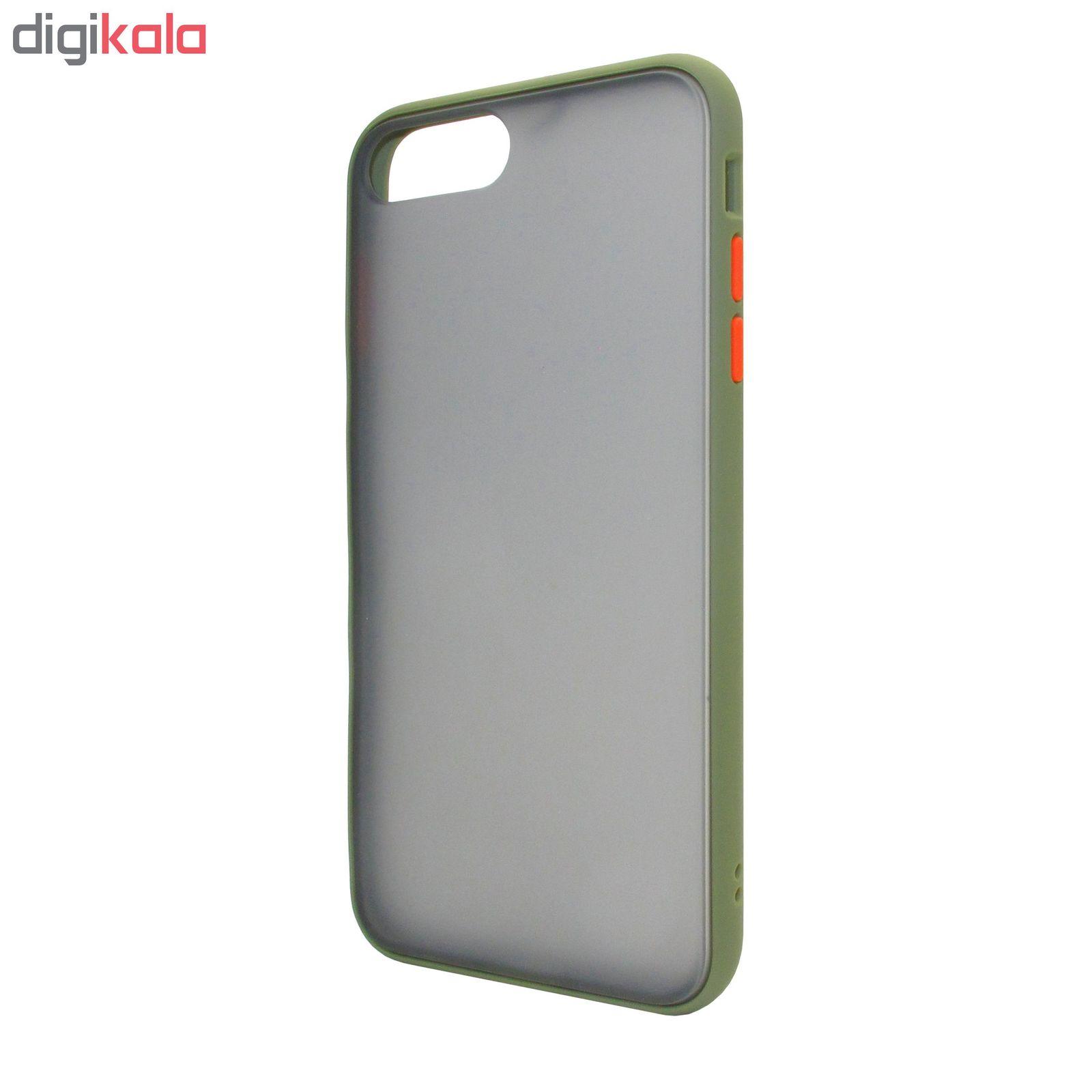 کاور مدل GS-MC مناسب برای گوشی موبایل اپل Iphone 7Plus/8 plus main 1 3