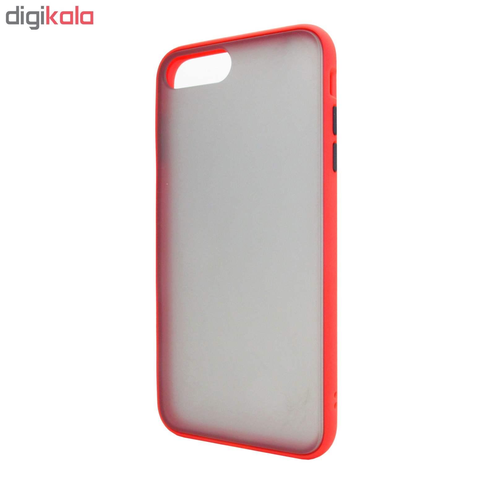 کاور مدل GS-MC مناسب برای گوشی موبایل اپل Iphone 7Plus/8 plus main 1 4