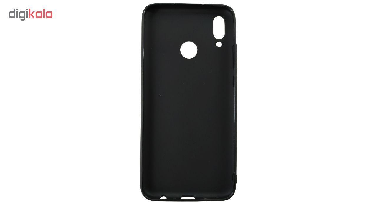 کاور مدل Zhl مناسب برای گوشی موبایل هوآوی Y9 2019 main 1 2
