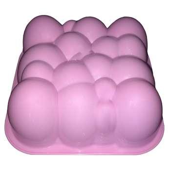 قالب ژله طرح حباب کد 30