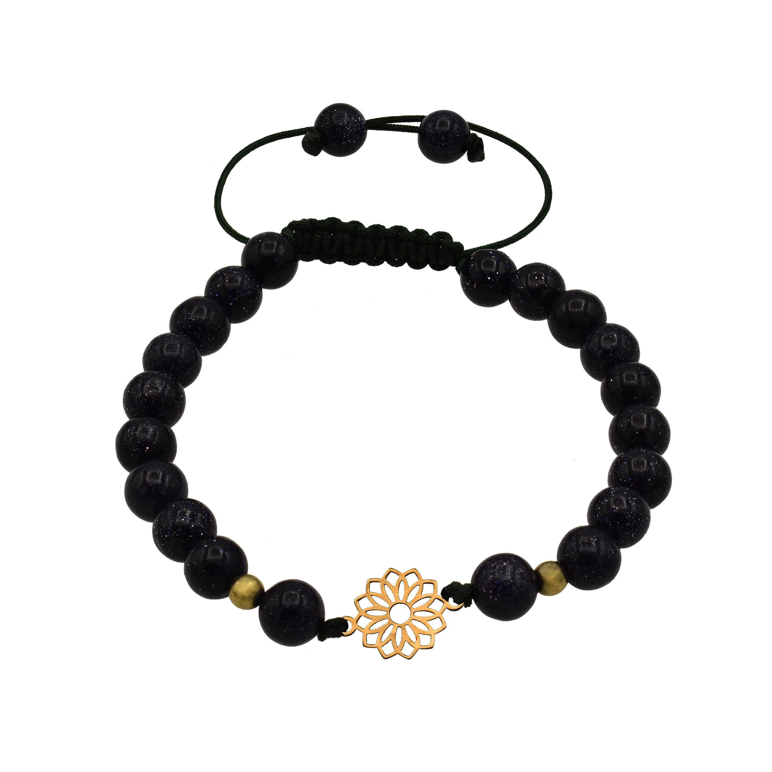 دستبند طلا 18 عیار زنانه آمانژ طرح اسلیمی کد 398D2787