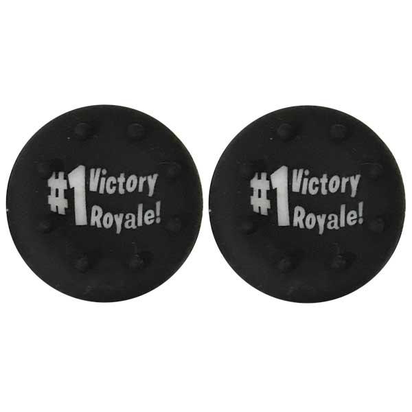 روکش آنالوگ دسته پلی استیشن 4 مدل Victory Royale بسته 2 عددی