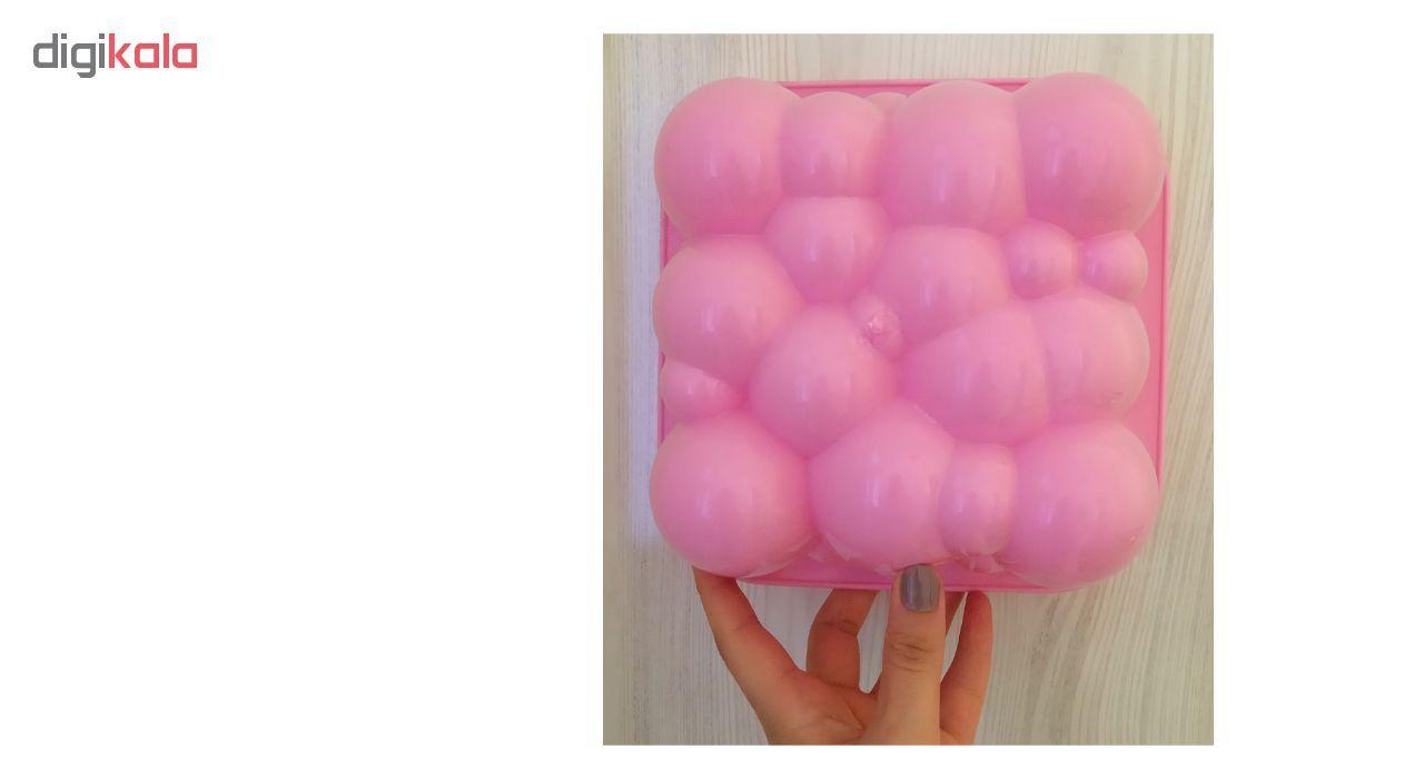 قالب ژله طرح حباب کد 30 main 1 3