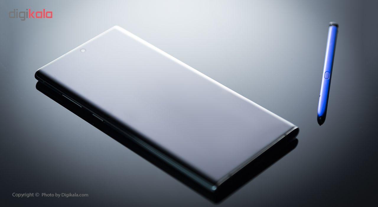گوشی موبایل سامسونگ مدل Galaxy Note 10 Plus N975F/DS دو سیمکارت ظرفیت 256 گیگابایت main 1 15