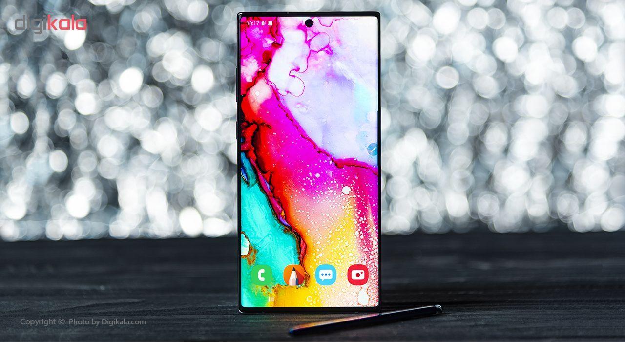 گوشی موبایل سامسونگ مدل Galaxy Note 10 Plus N975F/DS دو سیمکارت ظرفیت 256 گیگابایت main 1 30
