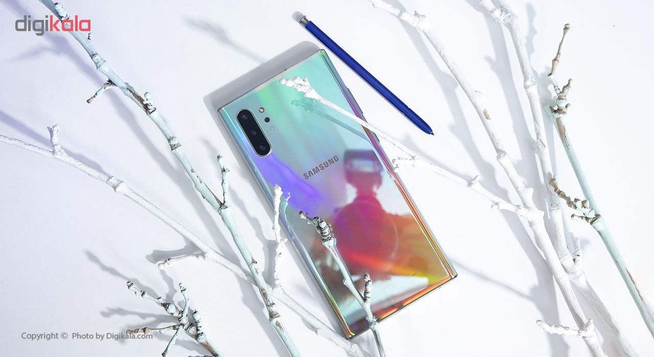 گوشی موبایل سامسونگ مدل Galaxy Note 10 Plus N975F/DS دو سیمکارت ظرفیت 256 گیگابایت main 1 24