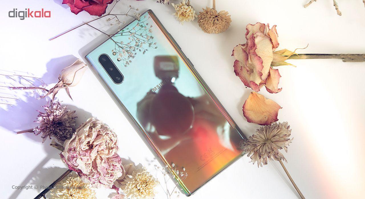 گوشی موبایل سامسونگ مدل Galaxy Note 10 Plus N975F/DS دو سیمکارت ظرفیت 256 گیگابایت main 1 25