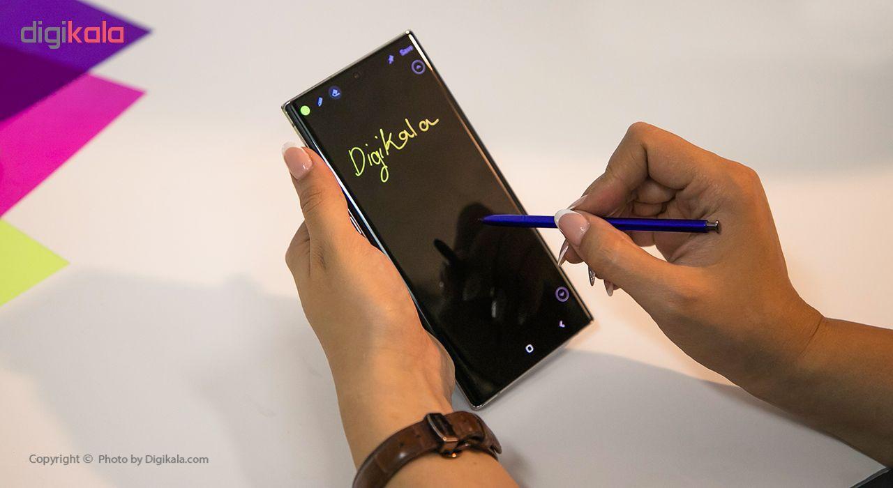 گوشی موبایل سامسونگ مدل Galaxy Note 10 Plus N975F/DS دو سیمکارت ظرفیت 256 گیگابایت main 1 19