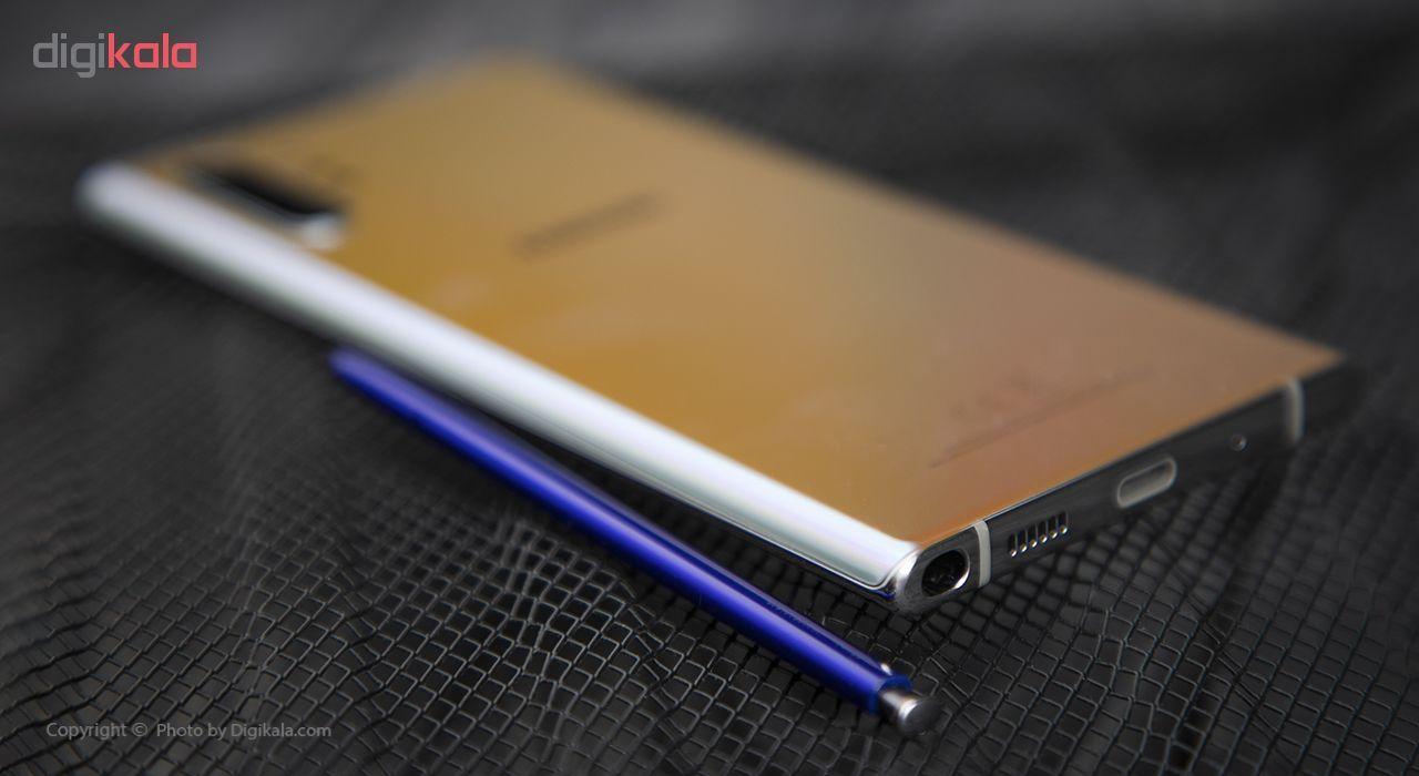 گوشی موبایل سامسونگ مدل Galaxy Note 10 Plus N975F/DS دو سیمکارت ظرفیت 256 گیگابایت main 1 18