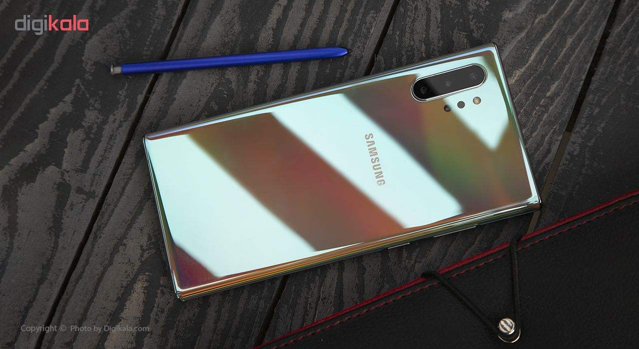 گوشی موبایل سامسونگ مدل Galaxy Note 10 Plus N975F/DS دو سیمکارت ظرفیت 256 گیگابایت main 1 16