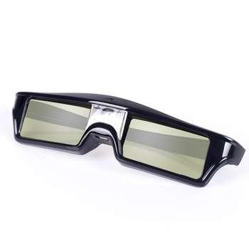 تصویر عینک سه بعدی اوپتوما مدل ZC301