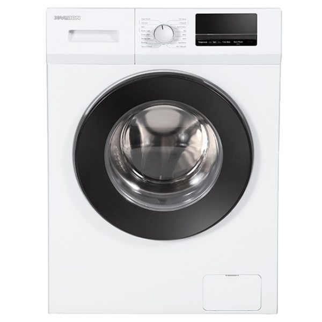 ماشین لباسشویی ایکس ویژن مدل XTW 720BW ظرفیت 7 کیلوگرم
