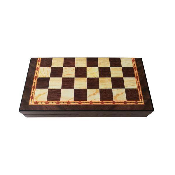 صفحه شطرنج مدل آلفا