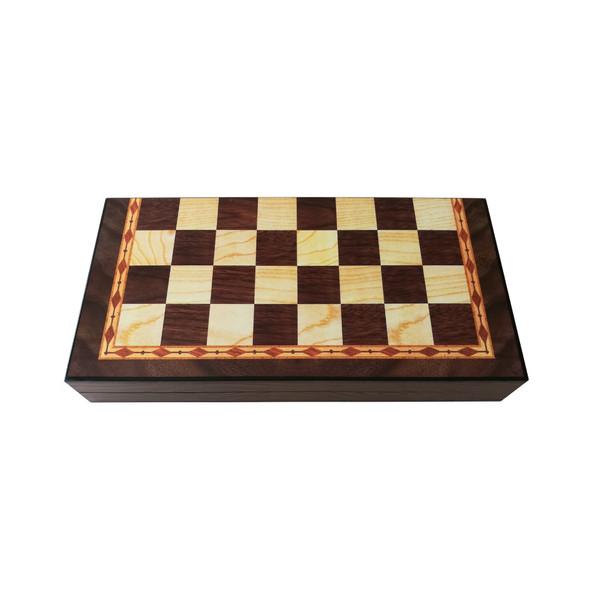 تخته شطرنج مدل آلفا s1