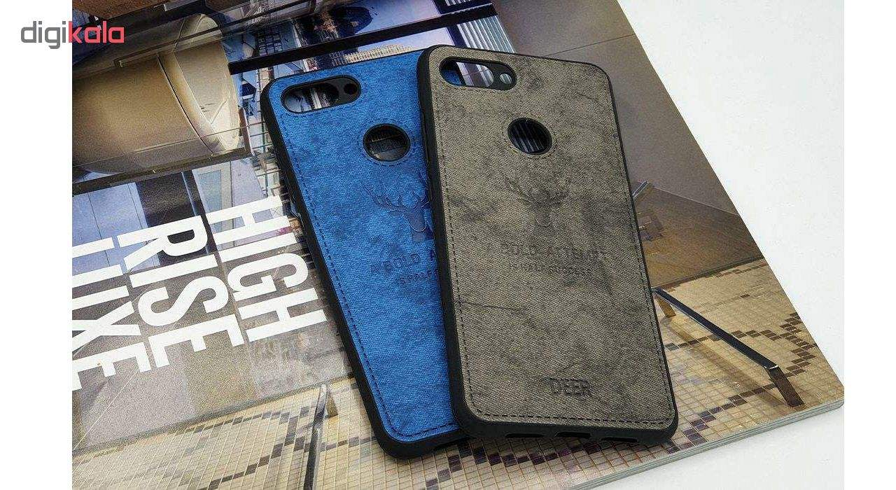 کاور کینگ پاور مدل D21 مناسب برای گوشی موبایل شیائومی mi 8 Lite main 1 3