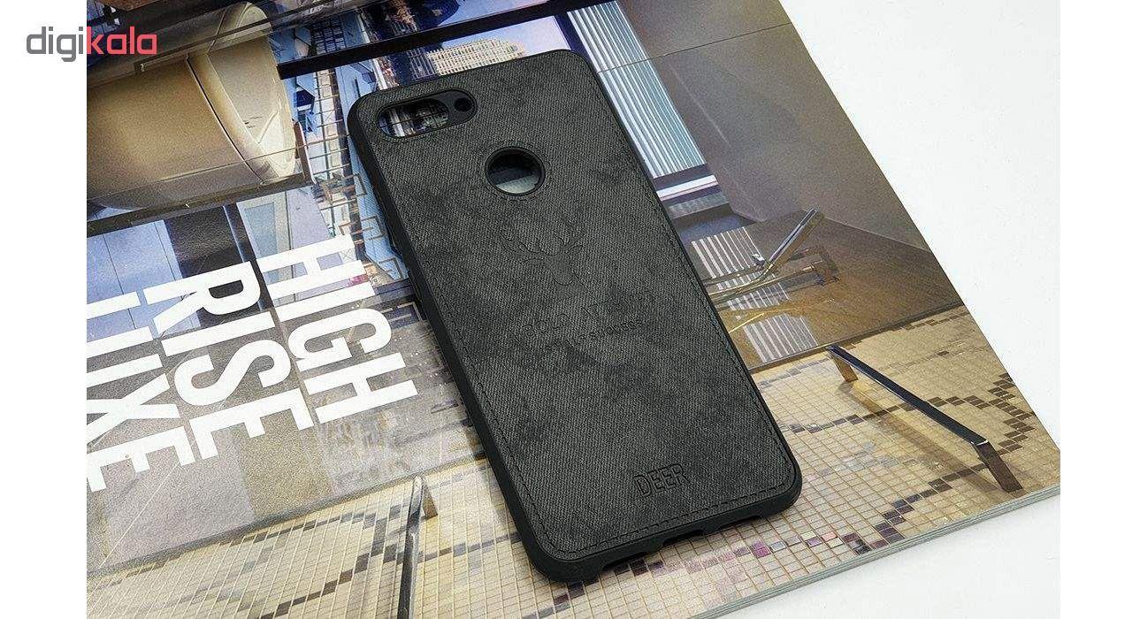 کاور کینگ پاور مدل D21 مناسب برای گوشی موبایل شیائومی mi 8 Lite main 1 5