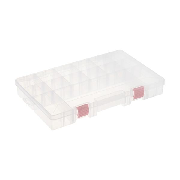 جعبه لوازم خیاطی دمسه مدل DM-BOX-180--TRS