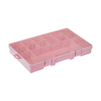 جعبه لوازم خیاطی دمسه مدل DM-BOX-180-PK