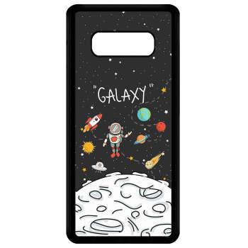 کاور طرح Galaxy مدل CHL50014 مناسب برای گوشی موبایل سامسونگ Galaxy Note 8