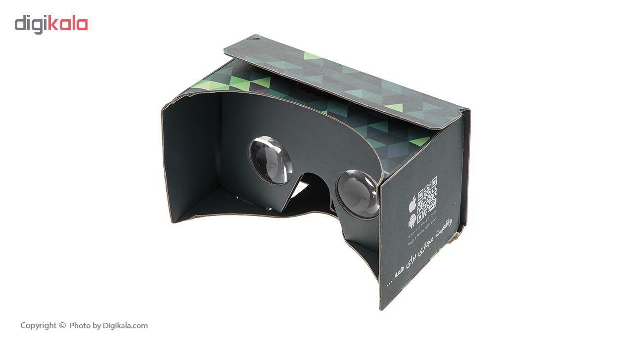 عینک واقعیت مجازی سیسن مدل 133 main 1 1