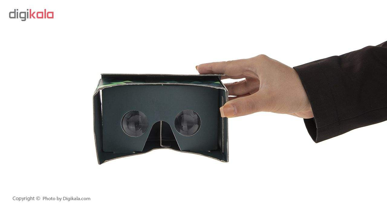 عینک واقعیت مجازی سیسن مدل 133 main 1 8