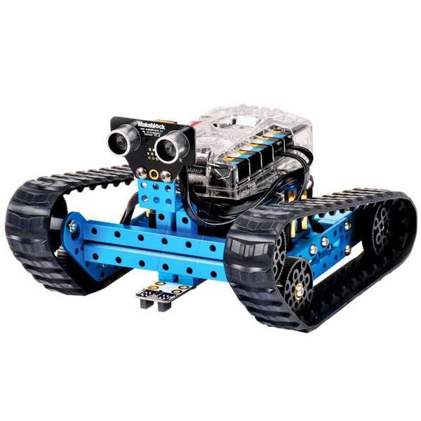 ربات میک بلاک مدل ام بات رنجر