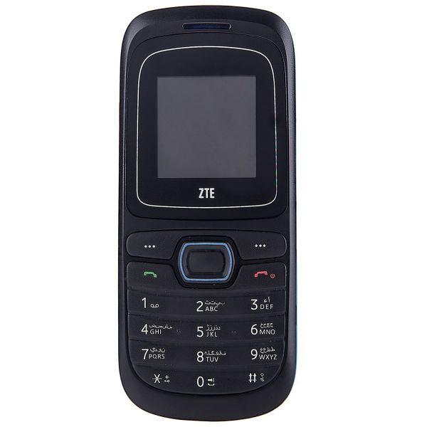 گوشی موبایل زد تی ای مدل S519 دو سیمکارت
