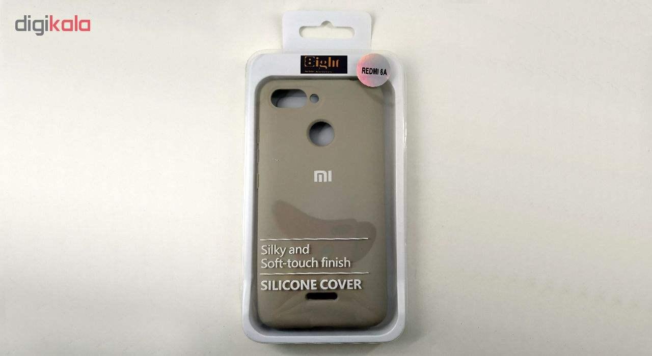 کاور ایت مدل SCN مناسب برای گوشی موبایل شیائومی Redmi 6A main 1 12