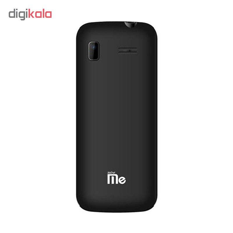 گوشی موبایل زوم می مدل C11 دو سیمکارت main 1 2