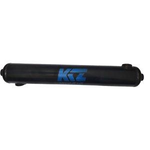 مبدل حرارتی کاوه کاران زبده مدل kkz04 ظرفیت 3000 لیتر بر ساعت