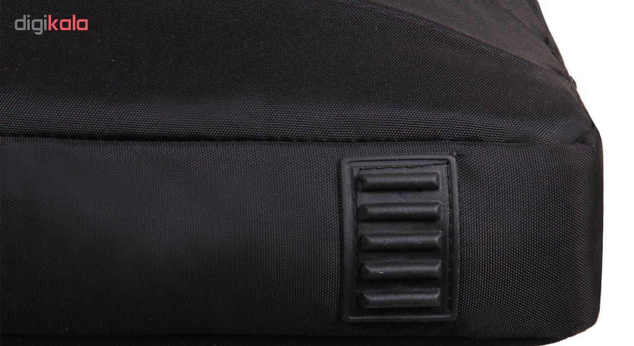 کیف لپ تاپ مدل T20-1 مناسب برای لپ تاپ 15.6 اینچی