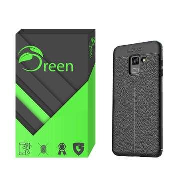 کاور گرین مدل AF-001 مناسب برای گوشی موبایل سامسونگ  Galaxy A8 Plus