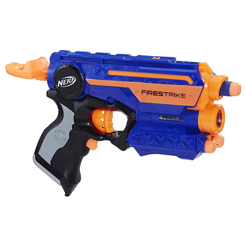 تفنگ بازی نرف مدل Firestrike 53378