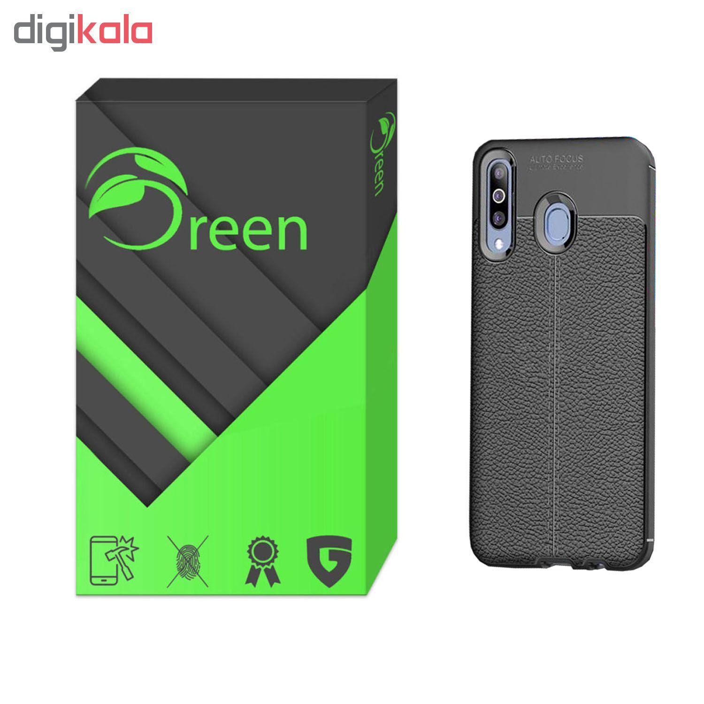 کاور گرین مدل AF-001 مناسب برای گوشی موبایل سامسونگ Galaxy M30 main 1 1