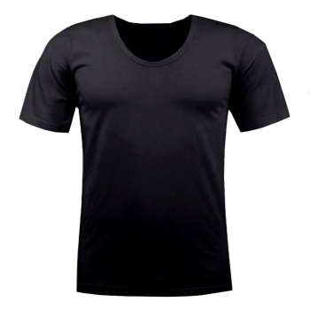 زیرپوش آستین کوتاه مردانه نشاط کد 03 |