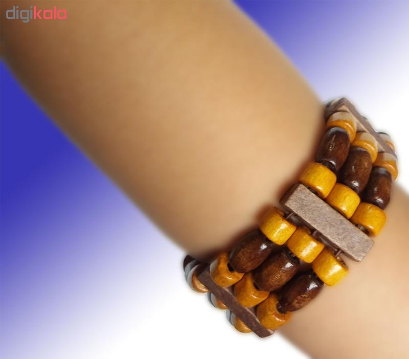 دستبند کد HF-W4