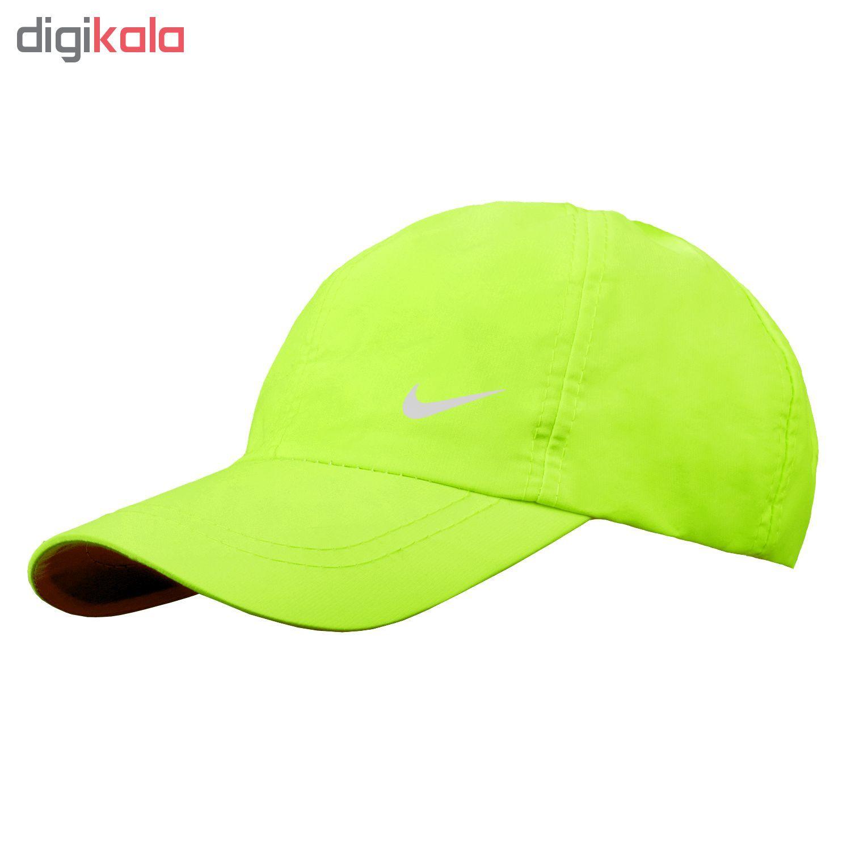کلاه کپ کد NK302 main 1 1