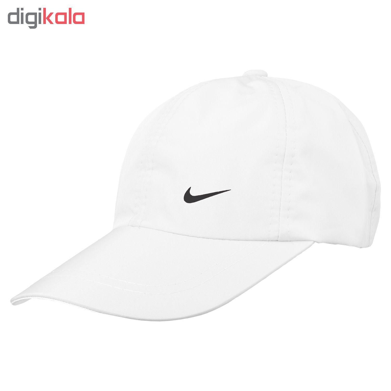 کلاه کپ کد NK305 main 1 1