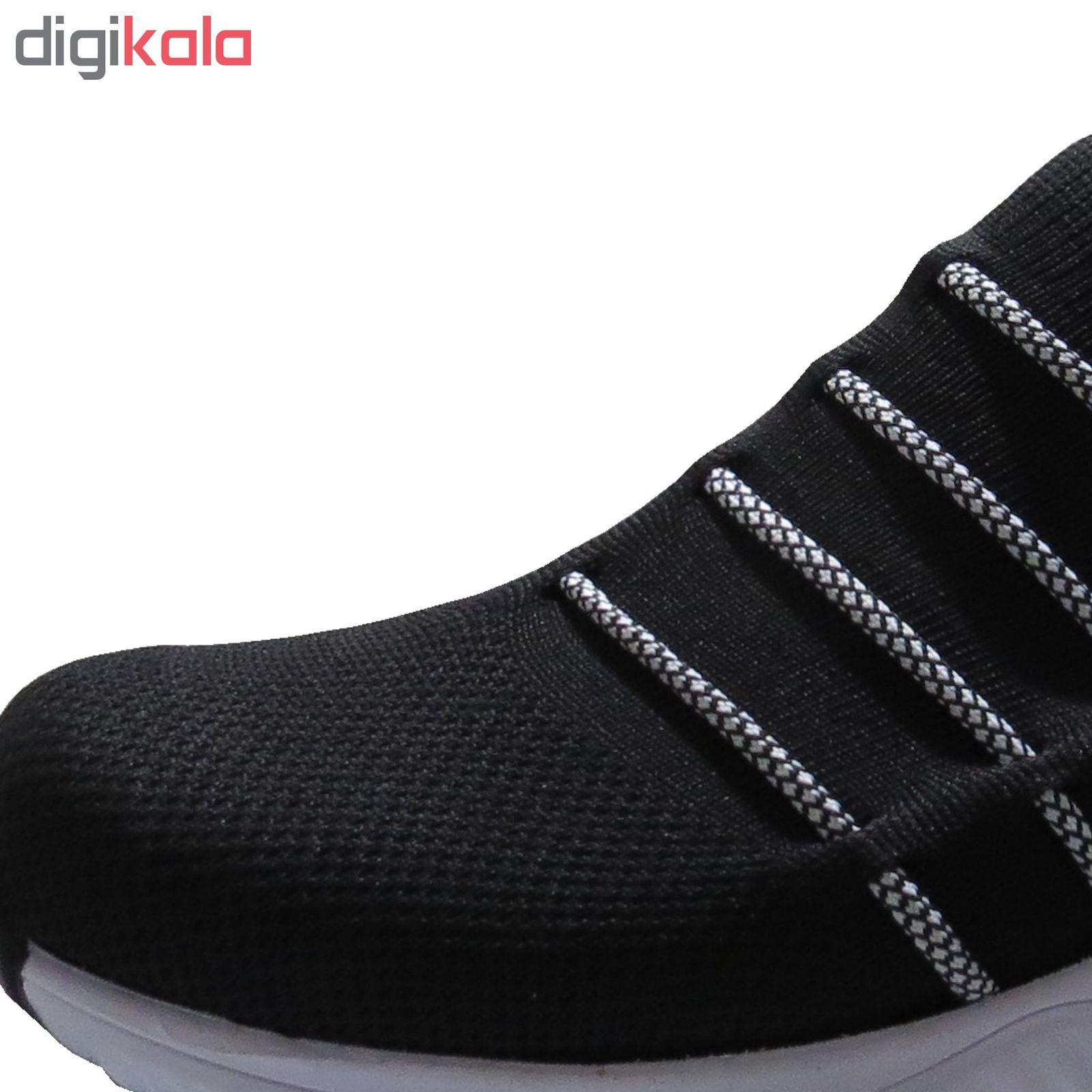 کفش مخصوص پیاده روی زنانه کد S4 main 1 2
