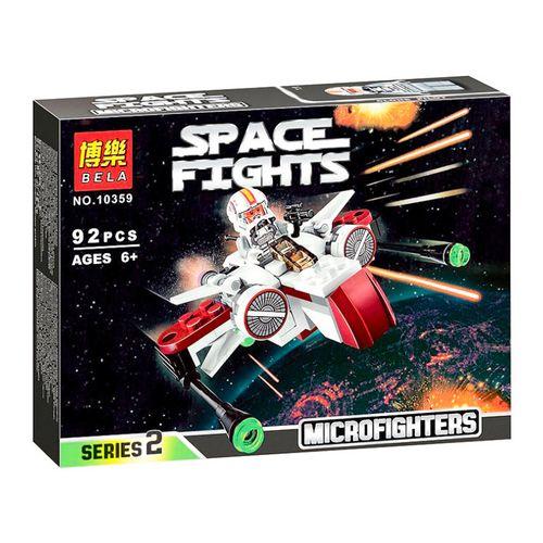 ساختنی بلا مدل جنگ ستارگان کد 10359
