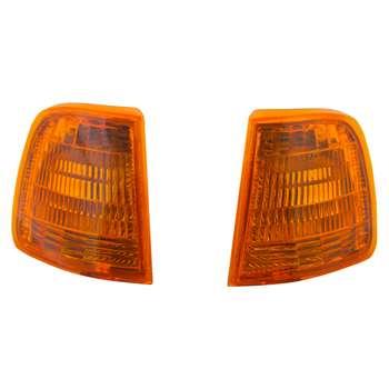 چراغ راهنما خودرو مدل OR03PE4 مناسب برای پژو 405 بسته 2 عددی
