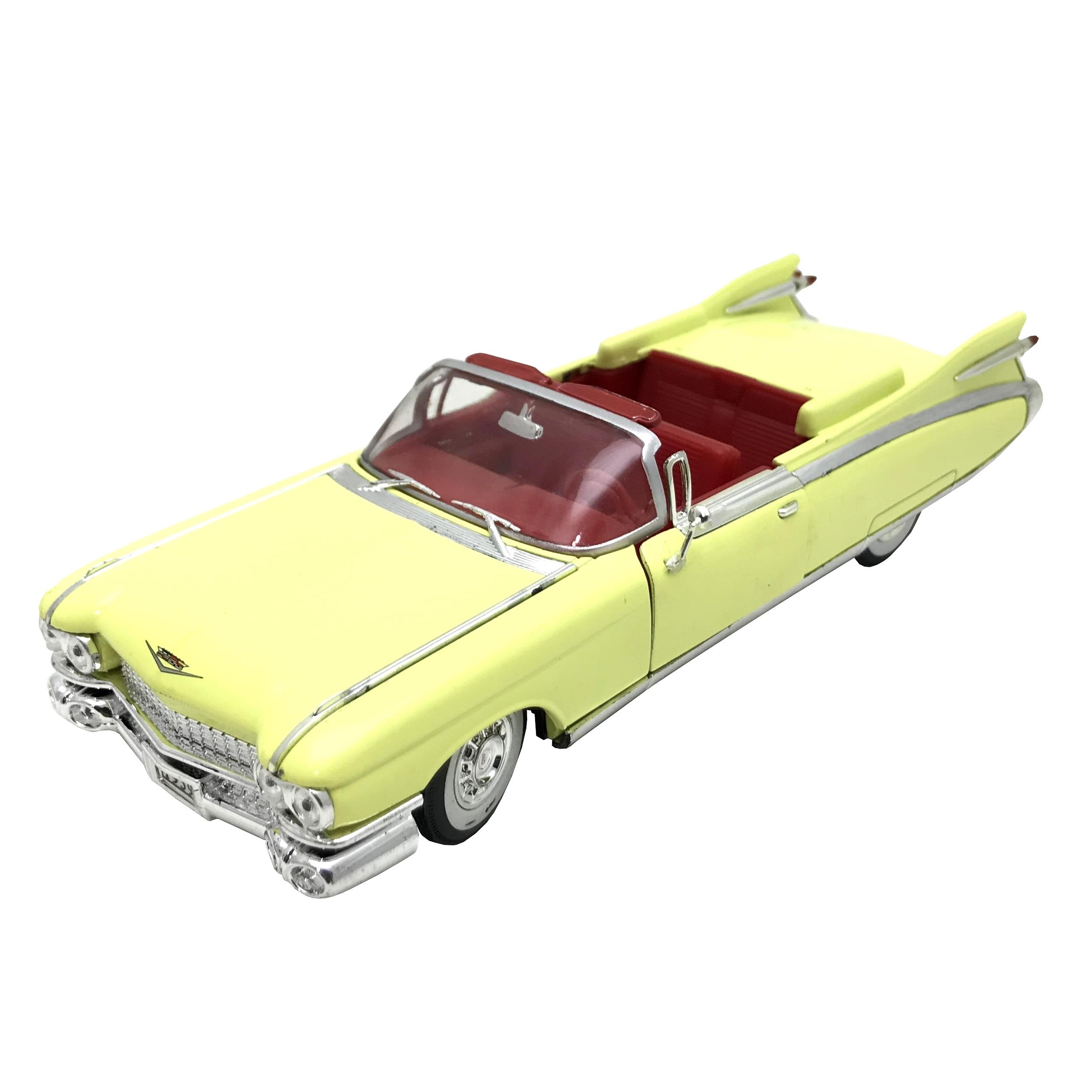 ماشین بازی مدل Cadillac Eldorado