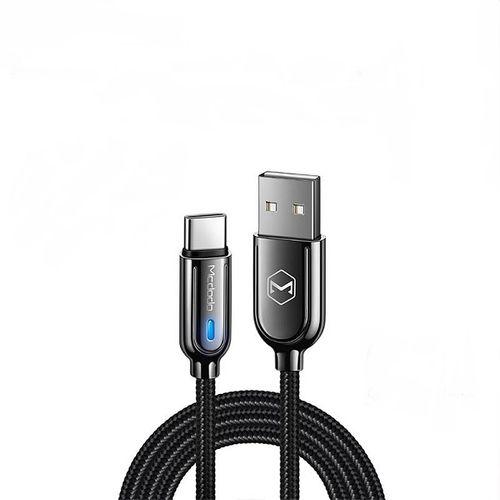 کابل تبدیل USB به USB-C  مک دودو مدل CA_619 طول 1.5 متر