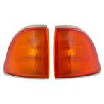 چراغ راهنما خودرو مدل OR04PRI مناسب برای پراید بسته 2 عددی