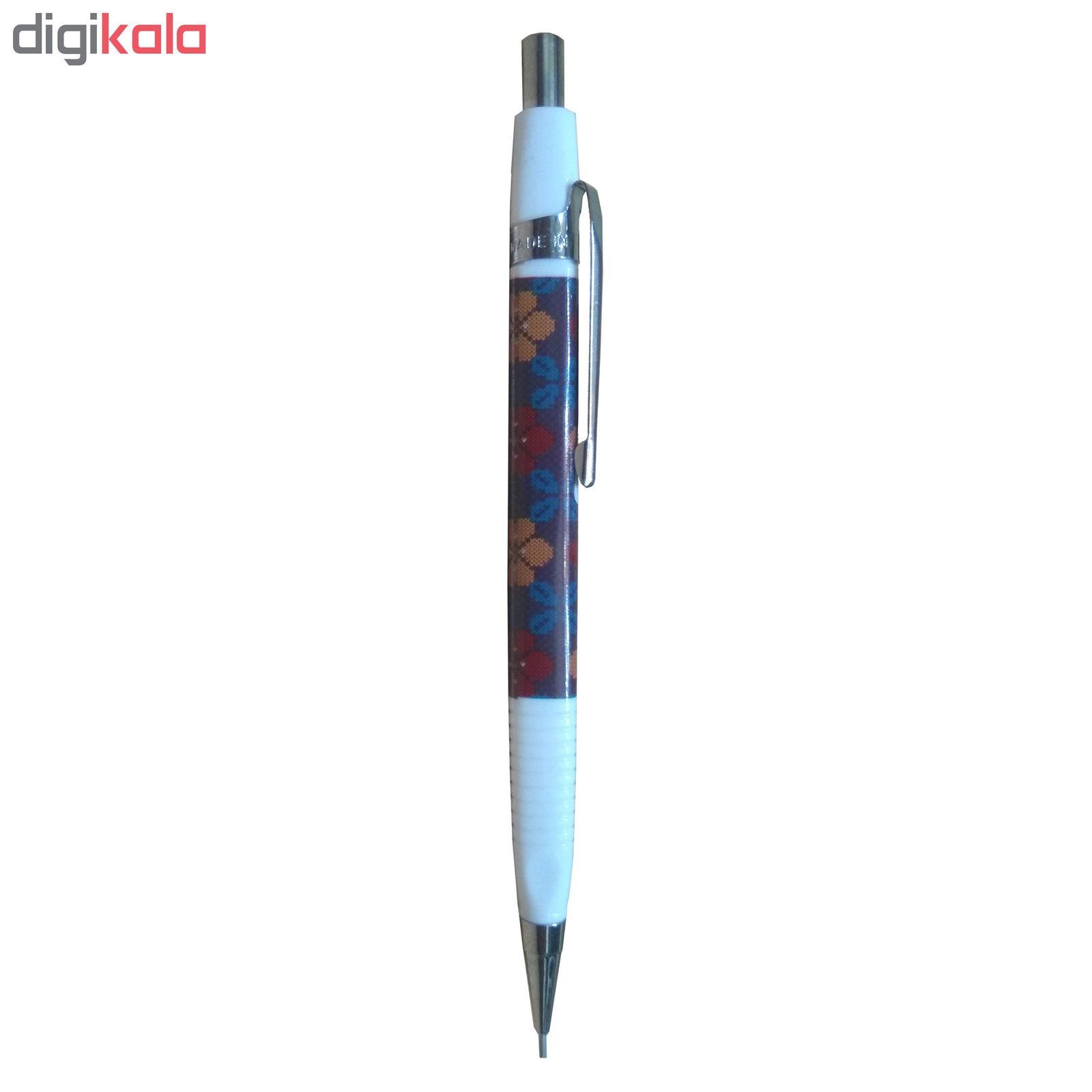 مداد نوکی  0.7 میلی متری اونر کد 202005  main 1 1