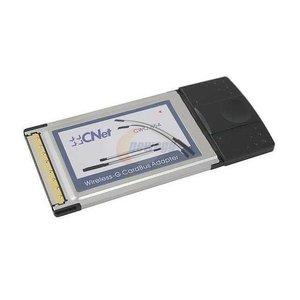 کارت شبکه بی سیم سی نت مدل CWC-854