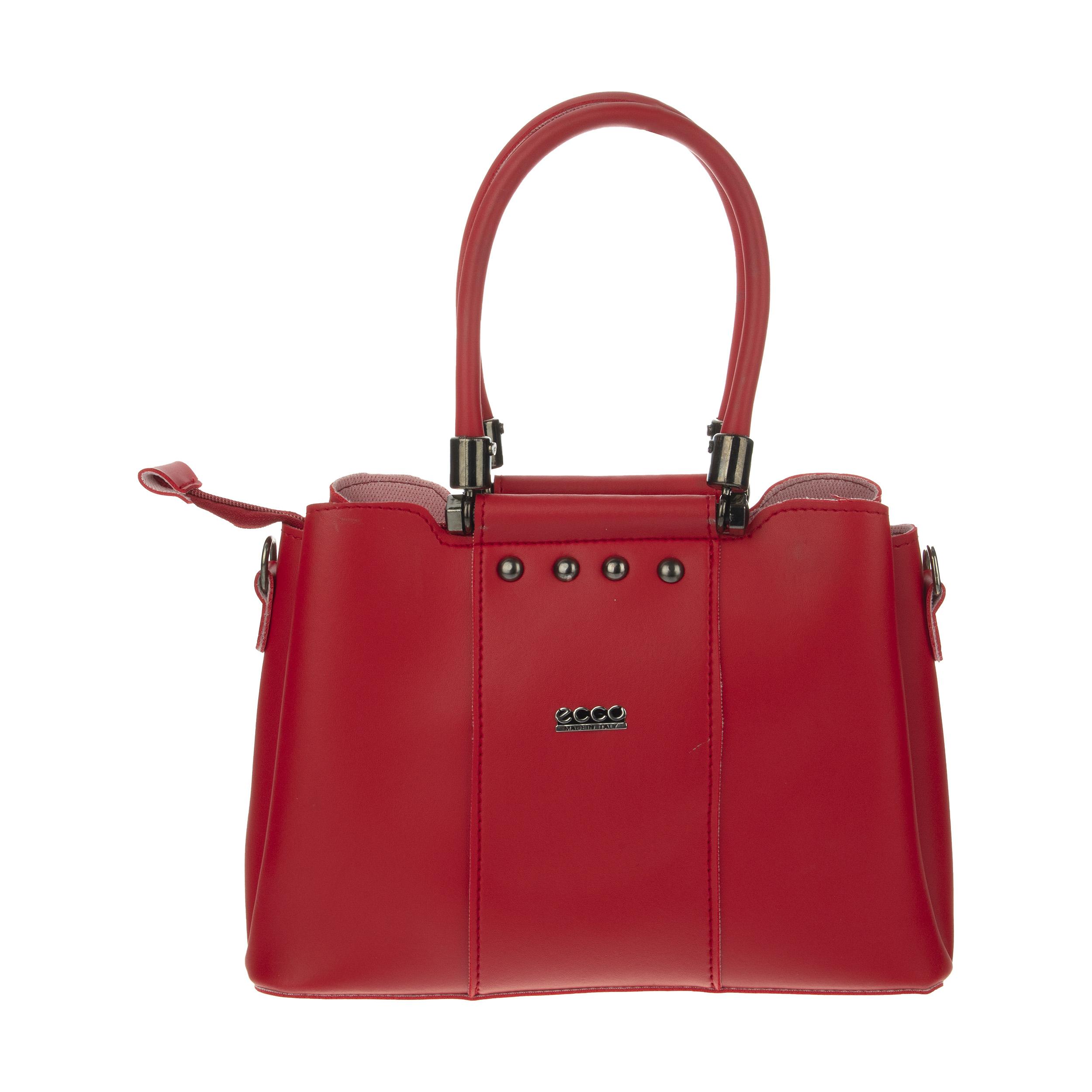 کیف دستی زنانه کد E02