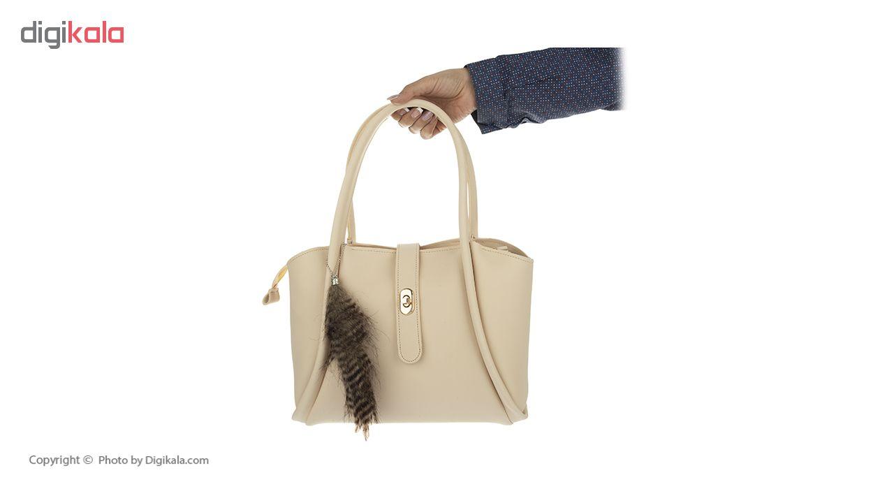 کیف دستی زنانه کد K01