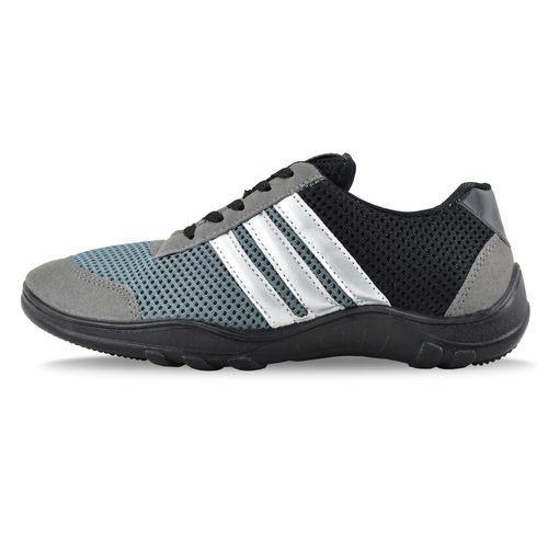 کفش مخصوص پیاده روی مردانه مدل سامان کد 4621