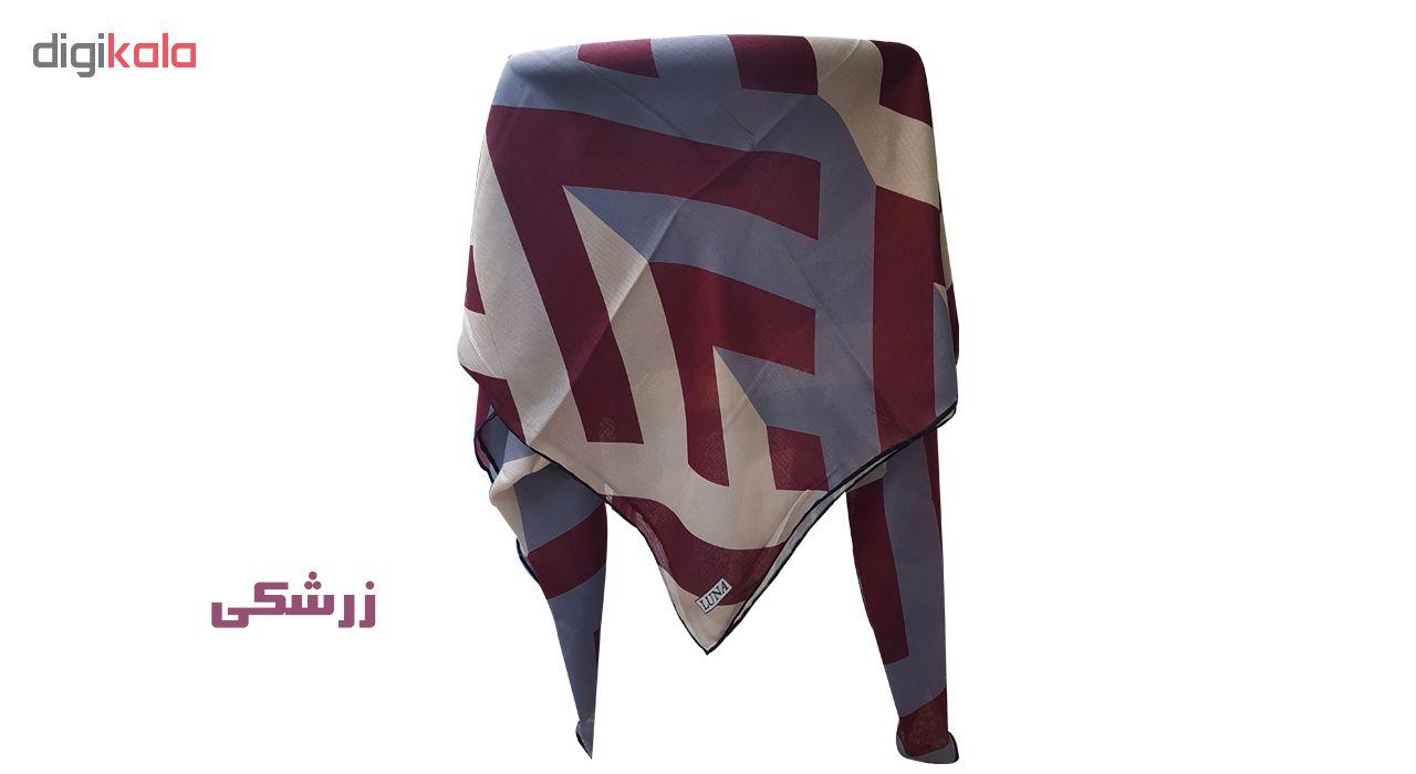 روسری زنانه کد RR-11